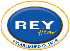 Rey Homes | Orlando - Kissimmee Home Builders | Villa Sol | Legacy Park