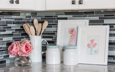 10 Things To Put On Your Kitchen Countertop